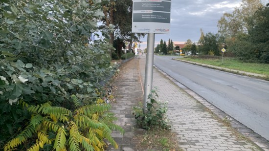 Radweg DH