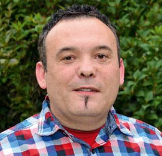 Leonel Caspar Dias